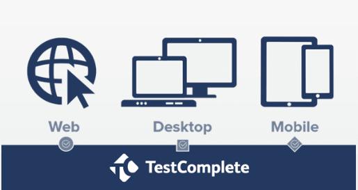 TestComplete Platform - Automated Testing Tools