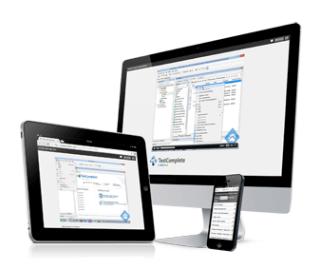 TestComplete Platform - Automated Testng Tools